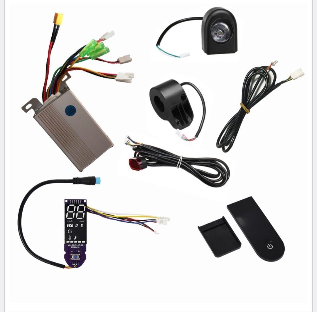 Kit controladora copias xiaomi