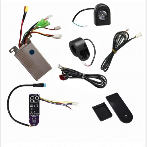 Kit controladora copias xiaomi