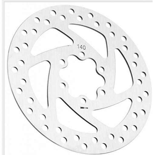 Disco de freno 140 MM