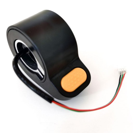 Acelerador Ninebot Max G30