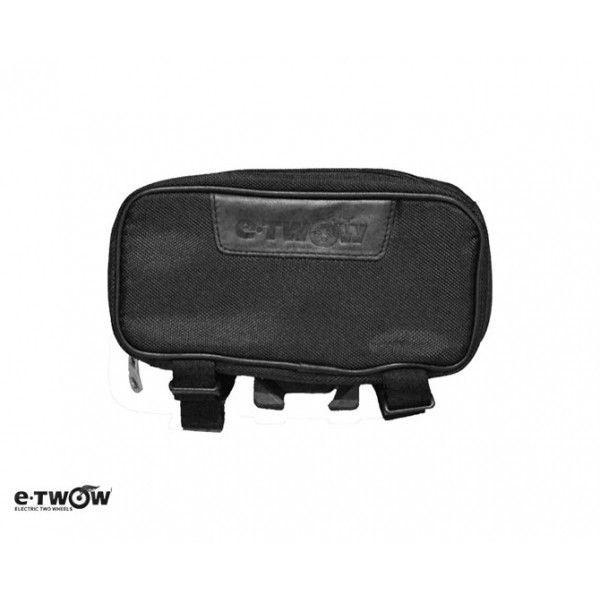 Bolsa cargador batería patinete E-Twow