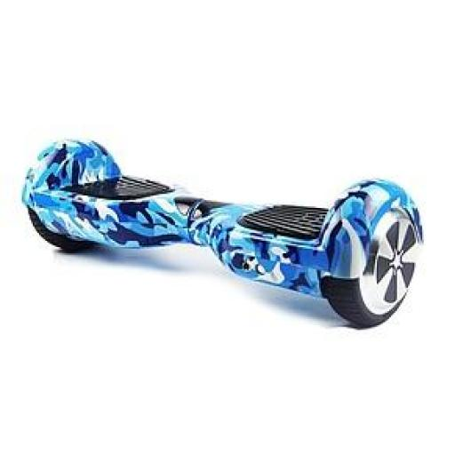 Hoverboard TC110 Blue Army [0]