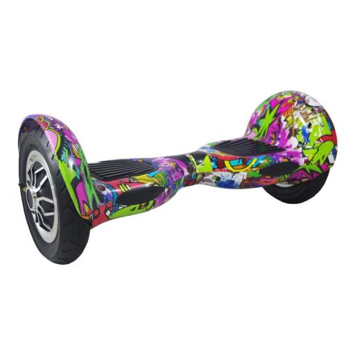 "Hoverboard 10""  REACONDICONADO"