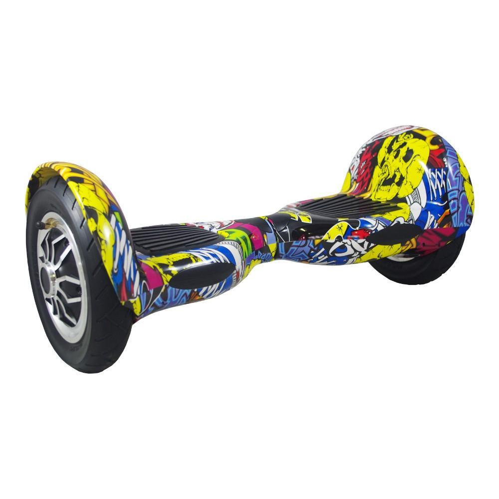"""Hoverboard  10"""" REACONDICIONADO"""