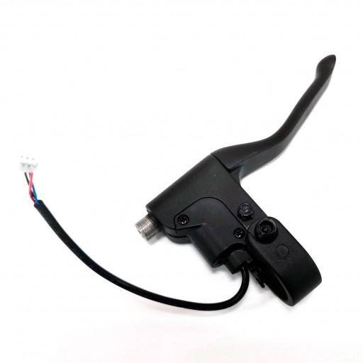 Maneta freno Ninebot Max G30 (con regulador de tensión cable freno)