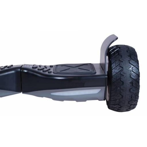 Hoverboard Hummer [1]