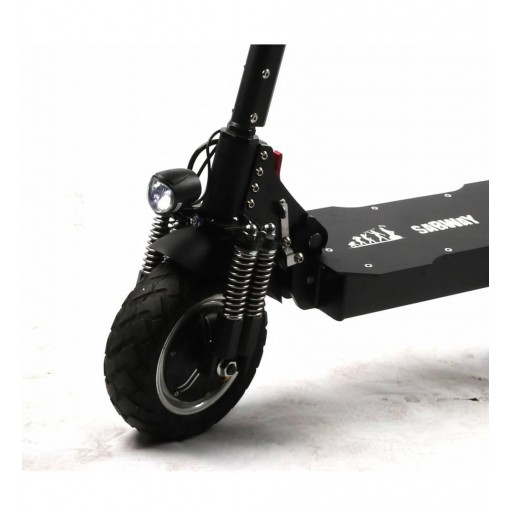 Patinete eléctrico Twin Motor 2.0 Dual Power 4000W Brushless 48V 15Ah [1]