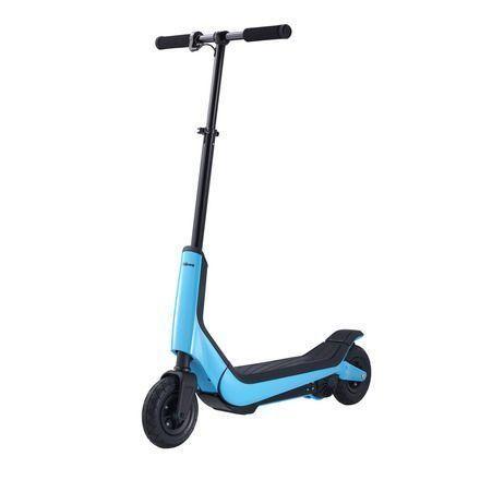 Patinete Electrico Skate Flash 8 250W Azul