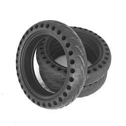 Neumático macizo compatible con Xiaomi M365 [1]