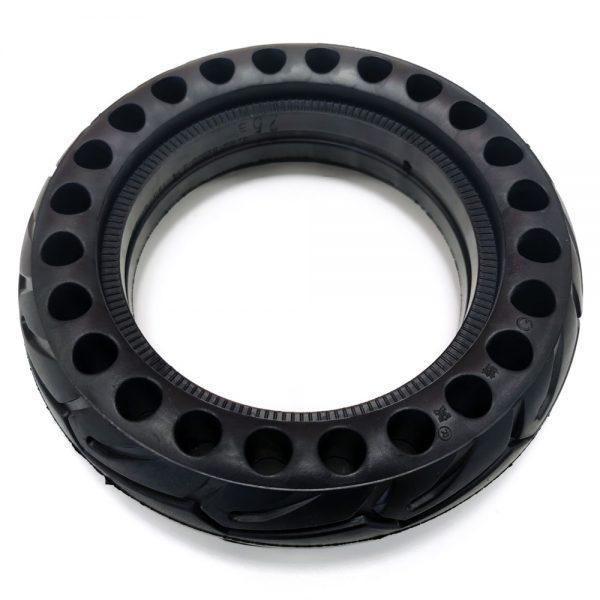 Neumático rigido perforado 200x50