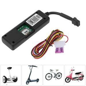 GPS localizador patinete eléctrico