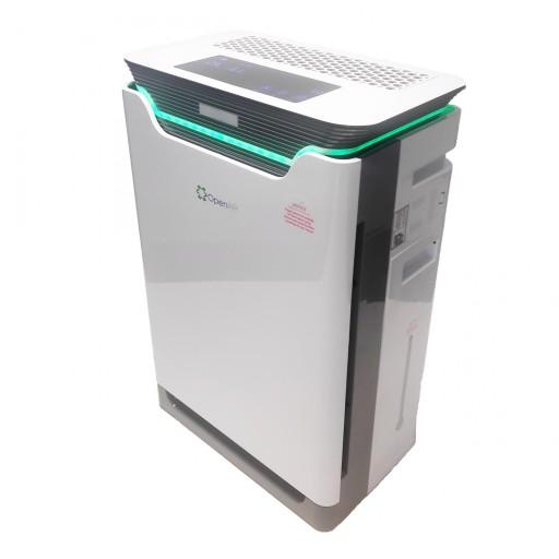 OA 290H12PHT Purificador de aire Inteligente con HEPA12, fotocatálisis y catálisis.