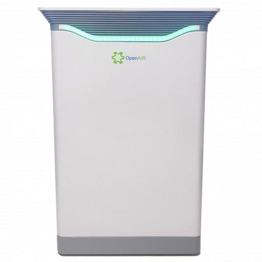 OA 280H13 Purificador de aire  Inteligente con HEPA13, Catálisis Fria e Inonización [1]