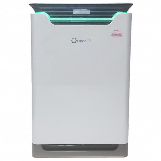 OA 290H13 Purificador de aire Inteligente con HEPA13 ,catálisis e ionización. [1]
