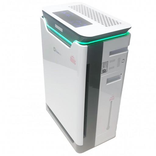 OA 290H13PHT Purificador de aire Inteligente con HEPA13, fotocatálisis, catálisis e ionización. [2]