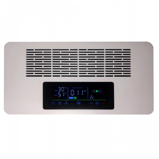 OA 280H13 Purificador de aire  Inteligente con HEPA13, Catálisis Fria e Inonización [3]