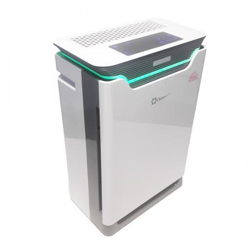 OA 290H12PHT Purificador de aire Inteligente con HEPA12, fotocatálisis y catálisis. [2]