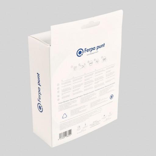 FFP2 NR Ferpa Punt Pack 20 *PORTES GRATIS* [2]