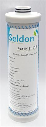 Filtro Principal WaterTap™ MAX