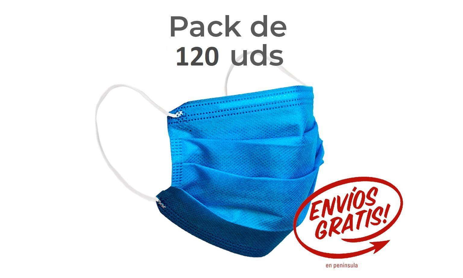 REUTILIZABLE MMBIO NANOFIBRAS PROVEIL Pack 120 * PORTES GRATIS*