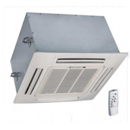 OA 600 Purificador fotocatalítico de aire para techo