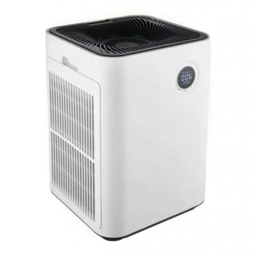 OA 850WH13PHT Purificador de aire inteligente con WIFI,  Filtración HEPA 13, Catálisis fría e Ionización y FOTOCATALISIS