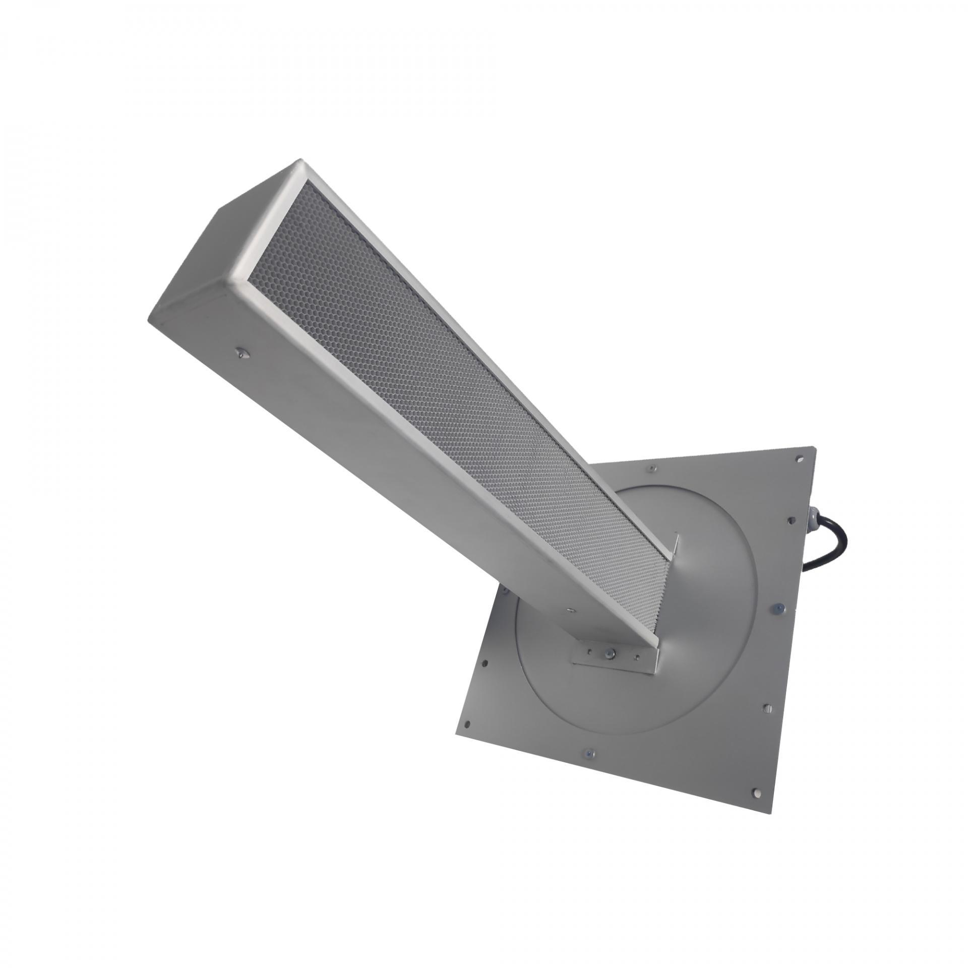OAP 550 Célula de fotocatálisis y catálisis para conductos de aire