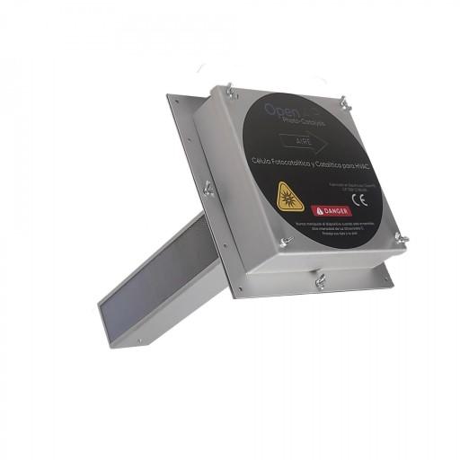 OAP 550 Célula de fotocatálisis y catálisis para conductos de aire [2]