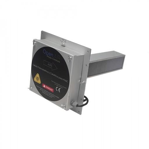 OAP 550 Célula de fotocatálisis y catálisis para conductos de aire [3]