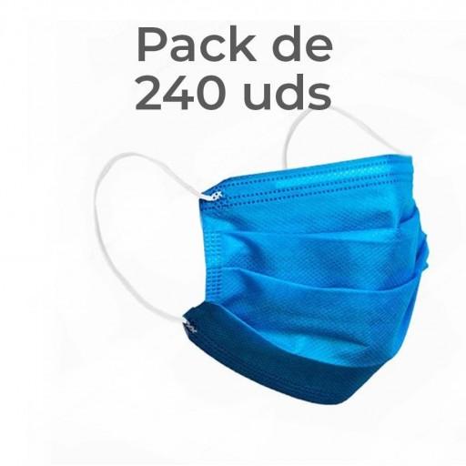 Mascarilla MMask Pack 240 + 4 ASEPTICAE TEXTIL 75ml [3]