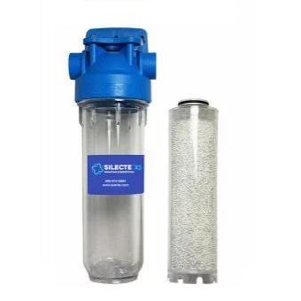 SILECTE X3-10 Depurador bacteriológico instantáneo de agua [0]