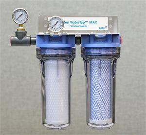 Purificador de agua Seldon WaterTap™ MAX