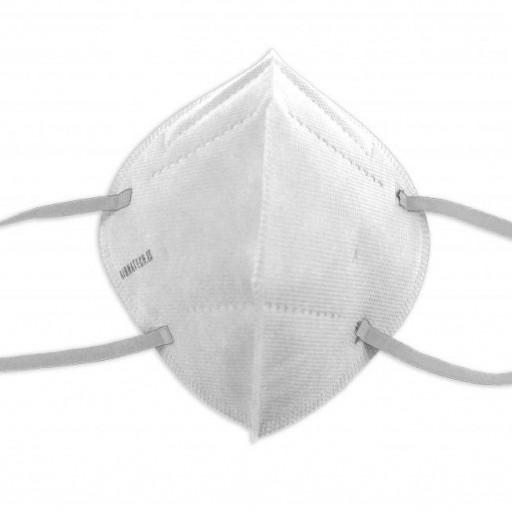 Pack 100 Airnatech Plus 99,90% BLANCA *PORTE GRATIS [1]