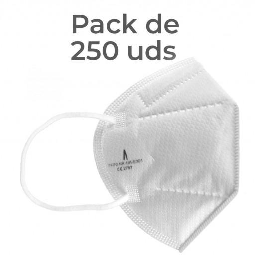 FFP2 NR Airnatech Pack 250