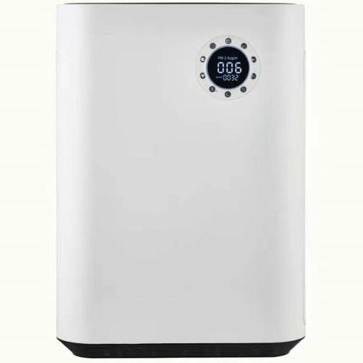 OA 850WH13 Purificador de aire inteligente con WIFI,  Filtración HEPA 13, Catálisis fría e Ionización [1]