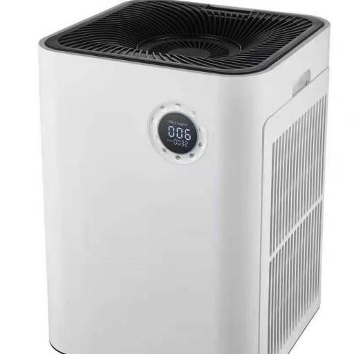 OA 850WH13 Purificador de aire inteligente con WIFI,  Filtración HEPA 13, Catálisis fría e Ionización [2]