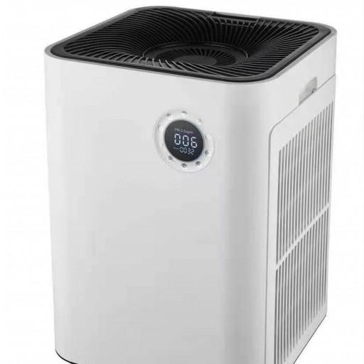OA 850WH13PHT Purificador de aire inteligente con WIFI,  Filtración HEPA 13, Catálisis fría e Ionización y FOTOCATALISIS [2]