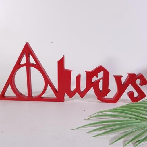 palabra Always [1]