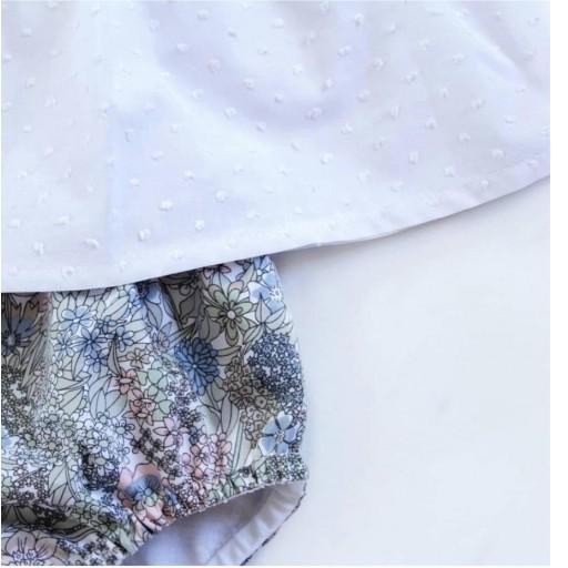 conjunto blusa, cubrepañal y diadema [1]