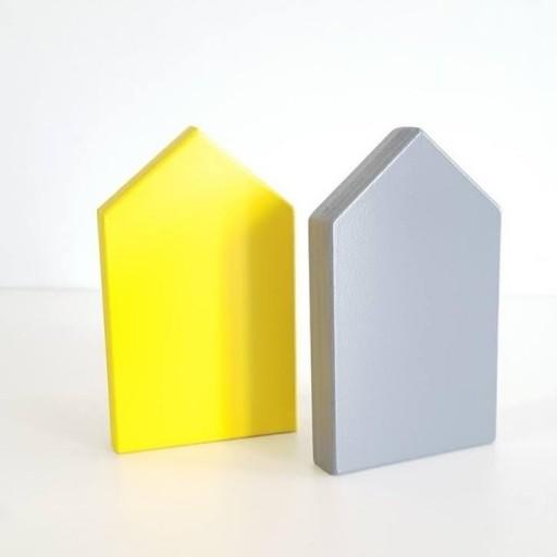 casa madera pequeña