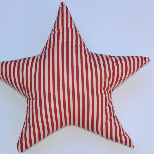 cojín estrella reversible [2]