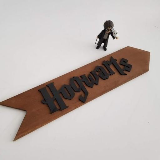 flecha nombre Harry Potter [0]