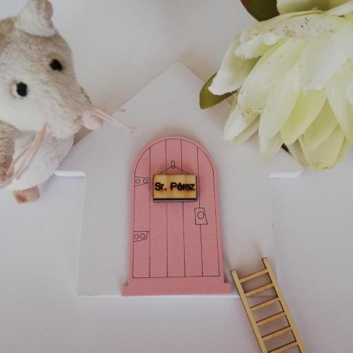 casita ratoncito perez