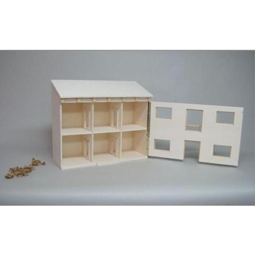 casita de muñecas madera [2]