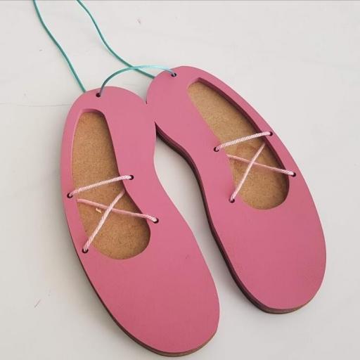 zapatillas de ballet [0]