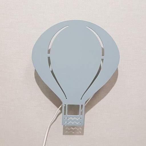 aplique hierro globo [0]