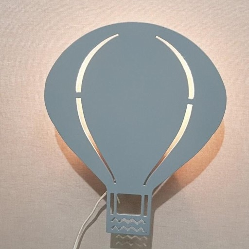 aplique hierro globo [1]