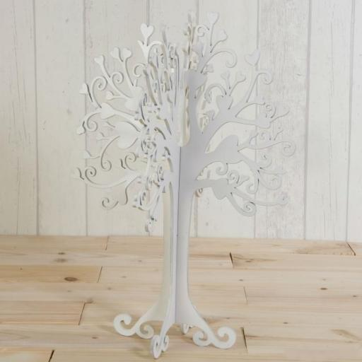 árbol deseos