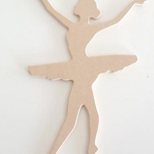bailarina pared [1]