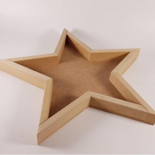 bandeja estrella [1]